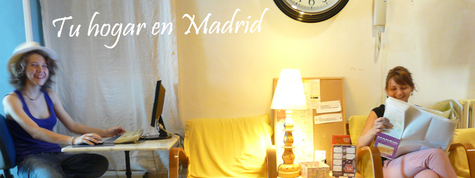 Residencia Alvaro, como en tu casa